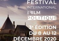 3ÈME ÉDITION DU FESTIVAL INTERNATIONAL DU FILM POLITIQUE