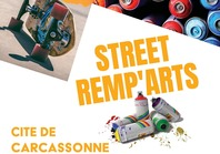 STREET REMP'ART