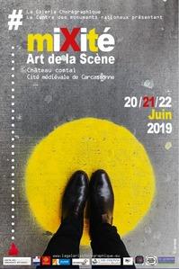 FESTIVAL MIXITE, ARTS DE LA SCENE