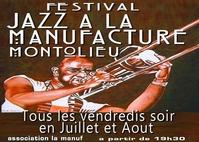 FESTIVAL DE JAZZ A LA MANUFACTURE