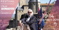 FESTIVAL INTERNATIONAL DU FILM POLITIQUE
