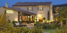 HOTEL DU CHATEAU & SPA - Carcassonne