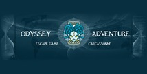 ODYSSEY ADVENTURE - ESCAPE GAME - Carcassonne