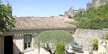 SOUS LES COURTINES - LE GRAND CANISSOU - Carcassonne
