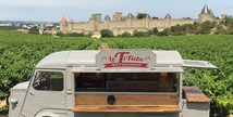 LE TITUBE FOOD TRUCK - Carcassonne
