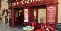 LE TROUVERE - Carcassonne