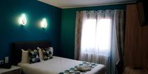 HOTEL ASTORIA - Carcassonne