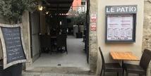 LE PATIO - Carcassonne