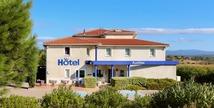 HOTEL AUDOTEL - Carcassonne