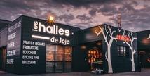 LES TABLIERS BLEUS - Carcassonne