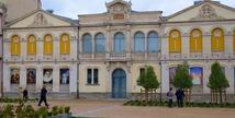 MUSEE DES BEAUX ARTS - Carcassonne