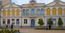 MUSÉE DES BEAUX-ARTS - Carcassonne