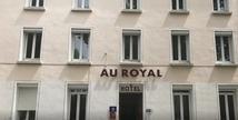 AU ROYAL HOTEL - Carcassonne