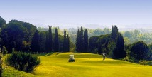 GOLF CLUB DE CARCASSONNE - Carcassonne