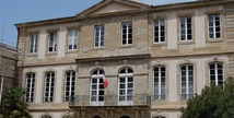 HOTEL DE MURAT - Carcassonne