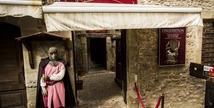 MUSEE DE L'INQUISITION - Carcassonne