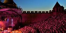 THEATRE DE LA CITE JEAN DESCHAMPS - Carcassonne