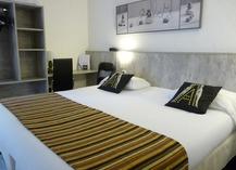 BRIT HOTEL BOSQUET - Carcassonne