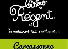 BISTRO REGENT - Carcassonne