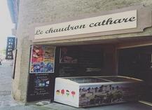 LE CHAUDRON CATHARE - Carcassonne