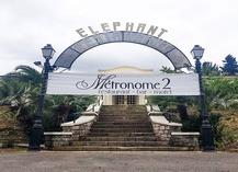 LA CROQUE SEL METRONOME 2 - Carcassonne