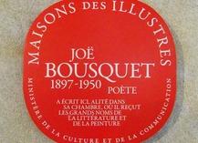 MAISON DES MEMOIRES - CENTRE JOE BOUSQUET - Carcassonne