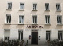 AU ROYAL HOTEL - Carcassonne