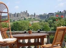 CARCASSONNE GUESTHOUSE - Carcassonne