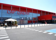 CGR CINEMAS - Carcassonne