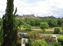 MAISON MIRO - CAMÉLIA - Carcassonne