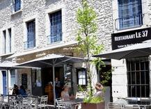 LE 37 - Carcassonne