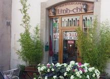 LE LINH-CHI - Carcassonne