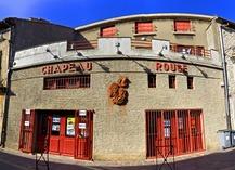 LE CHAPEAU ROUGE - Carcassonne