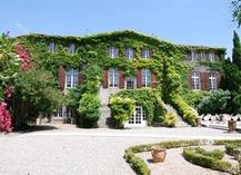 HOTELLERIE DU CHATEAU DE FLOURE - Floure