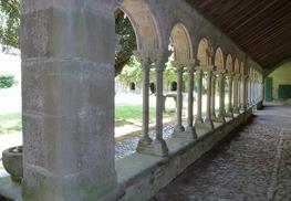 ABBAYE DE VILLELONGUE - Villelongue-d'Aude