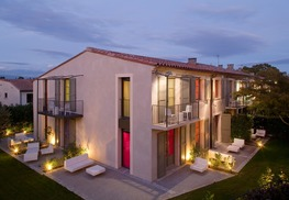HOTEL MONTMORENCY & SPA - Carcassonne