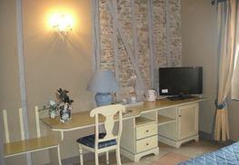 AUBERGE DES LICES - Carcassonne