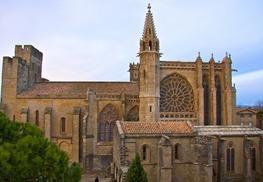 BASILIQUE SAINT-NAZAIRE ET SAINT-CELSE - Carcassonne