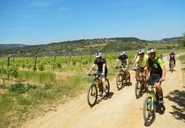 EVADEO CYCLES - Carcassonne
