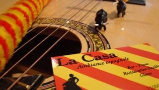 LA CASA - Carcassonne