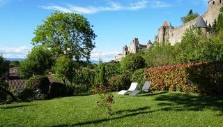 SOUS LES COURTINES MI PADRE - Carcassonne