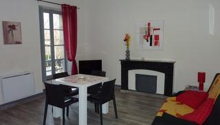 LES APPARTS DU PALAIS - JAURES - Carcassonne