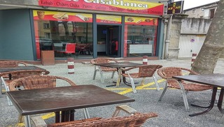 KEBAB LE CASABLANCA - Carcassonne