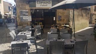 LES COPAINS D'ABORD - Carcassonne