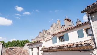 M. HERVÉ ROQUES - Carcassonne