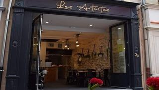 LES ARTISTES - Carcassonne