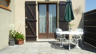 APPARTEMENT,THE ADDRESS - Carcassonne