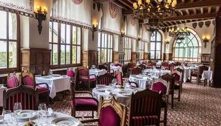Diner étoilé des 110 ans – Hôtel de la Cité Mgallery Hotel Collection - Carcassonne