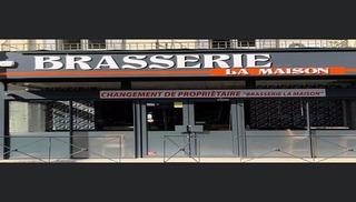 BRASSERIE LA MAISON - Carcassonne