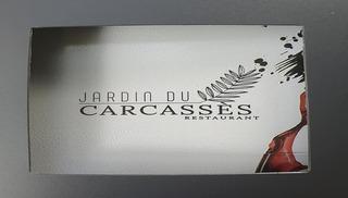 LES JARDINS DU CARCASSES - Carcassonne